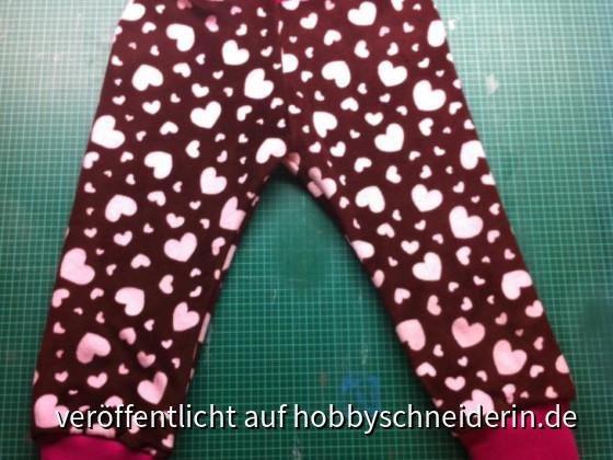 Hosen Hosen Hosen - Schnitt: Brindille & Twig, nur für Mädchen aus Herzchen-Nicki