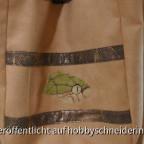 Schlangentasche