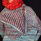 ein winterfester Pullover
