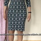 E13 - Ruckzuck Jerseykleid vorne - Ceri