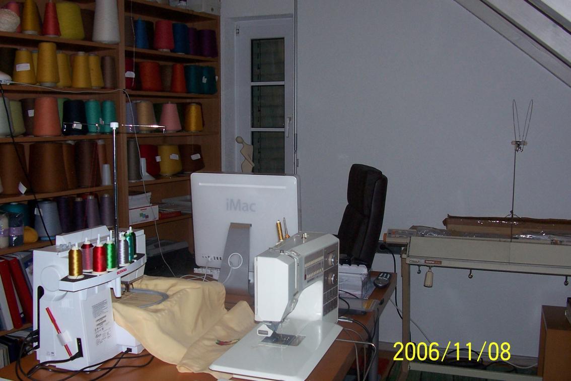 2006 Meine Wolle