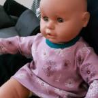 Baby Basicshirt Gr. 68