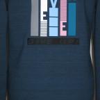 """Kaja_B von B-Patterns aus Doubleface/ Interlock von Lillestoff mit Plott """"Never give up"""""""