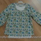 Silja Sweatshirt Gr. 152-158