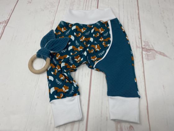 Fuchs Babyhose Gr 74