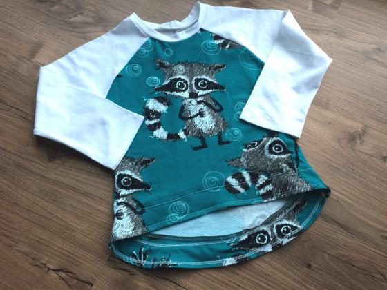 Bethioua Mini Shirt Größe 98