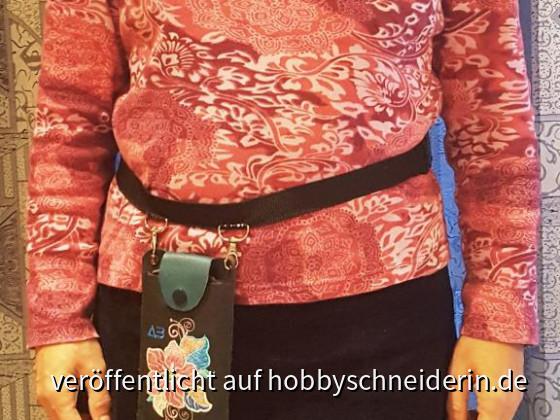 Gürteltasche für Smartphone