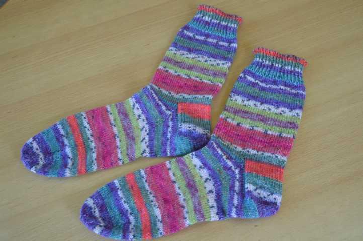 Summer Special Socken
