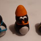 Die lieben sieben Pinguine