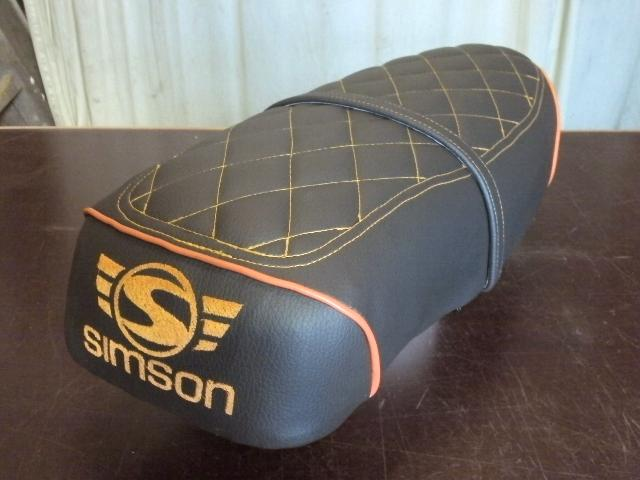 Simson Sitzbank 11