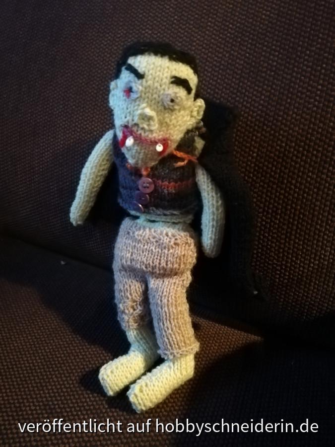 Meine Zombie-Rasselbande!