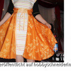 Noch ein Walk Away Dress von Butterick.