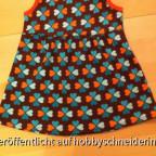 Kleidchen aus der Ottobre 01-2014