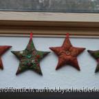 Weihnachtliche Sterne
