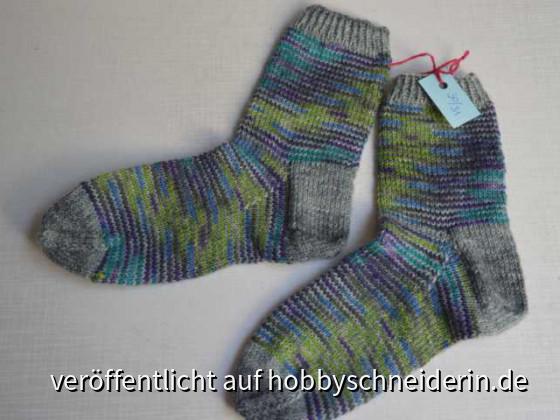 Gumgum Socken Gr 30-31