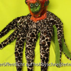 Octopus Amadeus