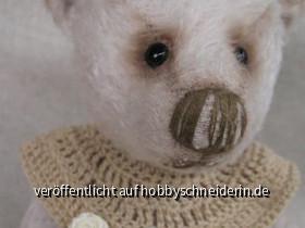 Antik-Teddy