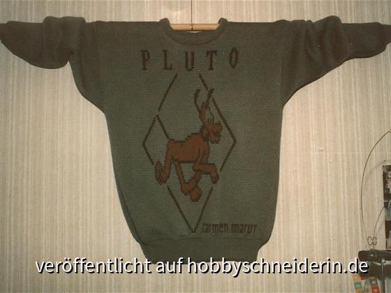 Pluto Pulli,