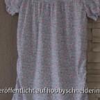 Kleid/Nachthemd Recycling