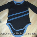 Alien Workshop BodySchnittmuster:http://omi-creates.blogspot.de/2010/02/baby-boy-onesie-with-binding-tutorial.html