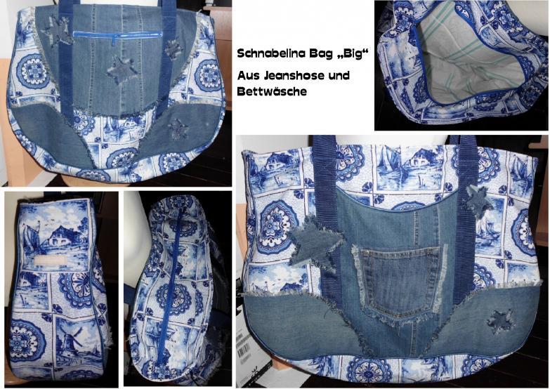 Schnabelina Bag Big