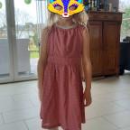 Geburtstagskleid für K3