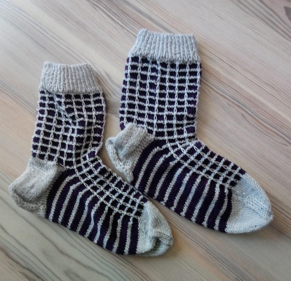 Socken 01/2019