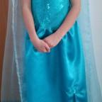 Faschings Kleid