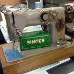 Singer 316G ungereinigt