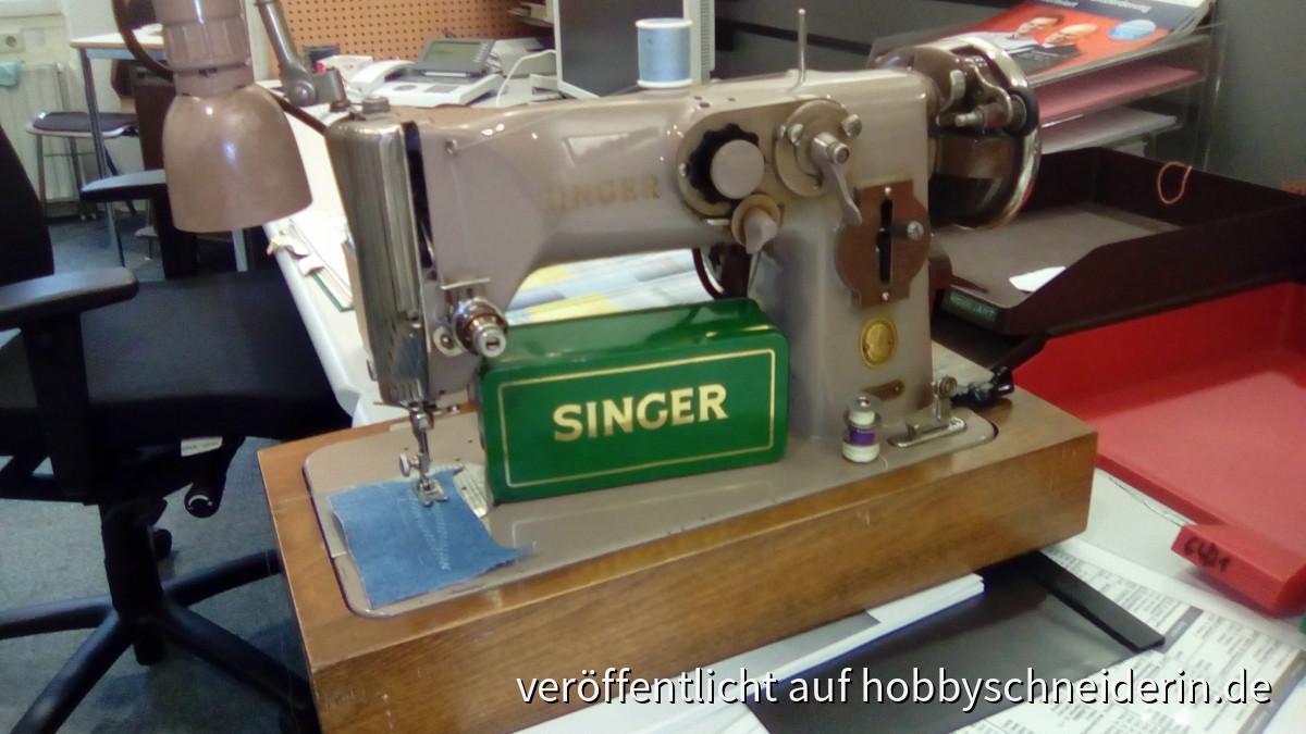 Singer 316G