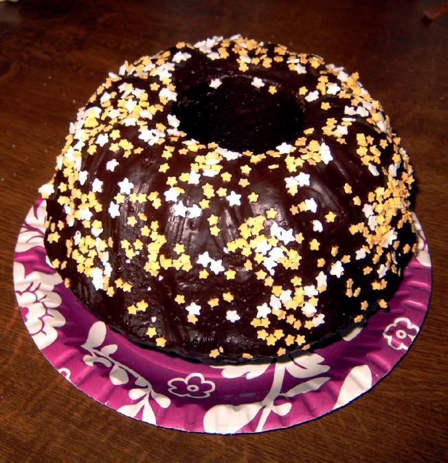 Kuchen für das Nähtreffen Franken im September.