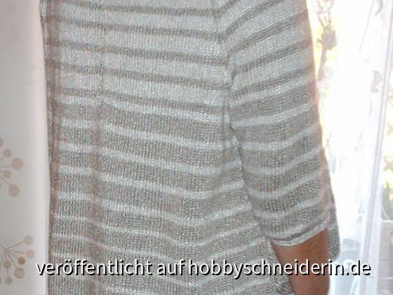 heiß geliebter Pullover
