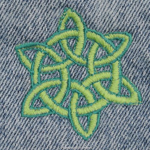 Nr. 3 Celtic Star