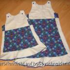 Frechdachsshirt aus der Zwergenverpackung II in Größe 86/92- extra in neutraler Farbe damit wir die schönen Sommershirts drüber ziehen können