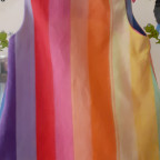 Upcycling oder Recycling? Kleid wird Kleidchen