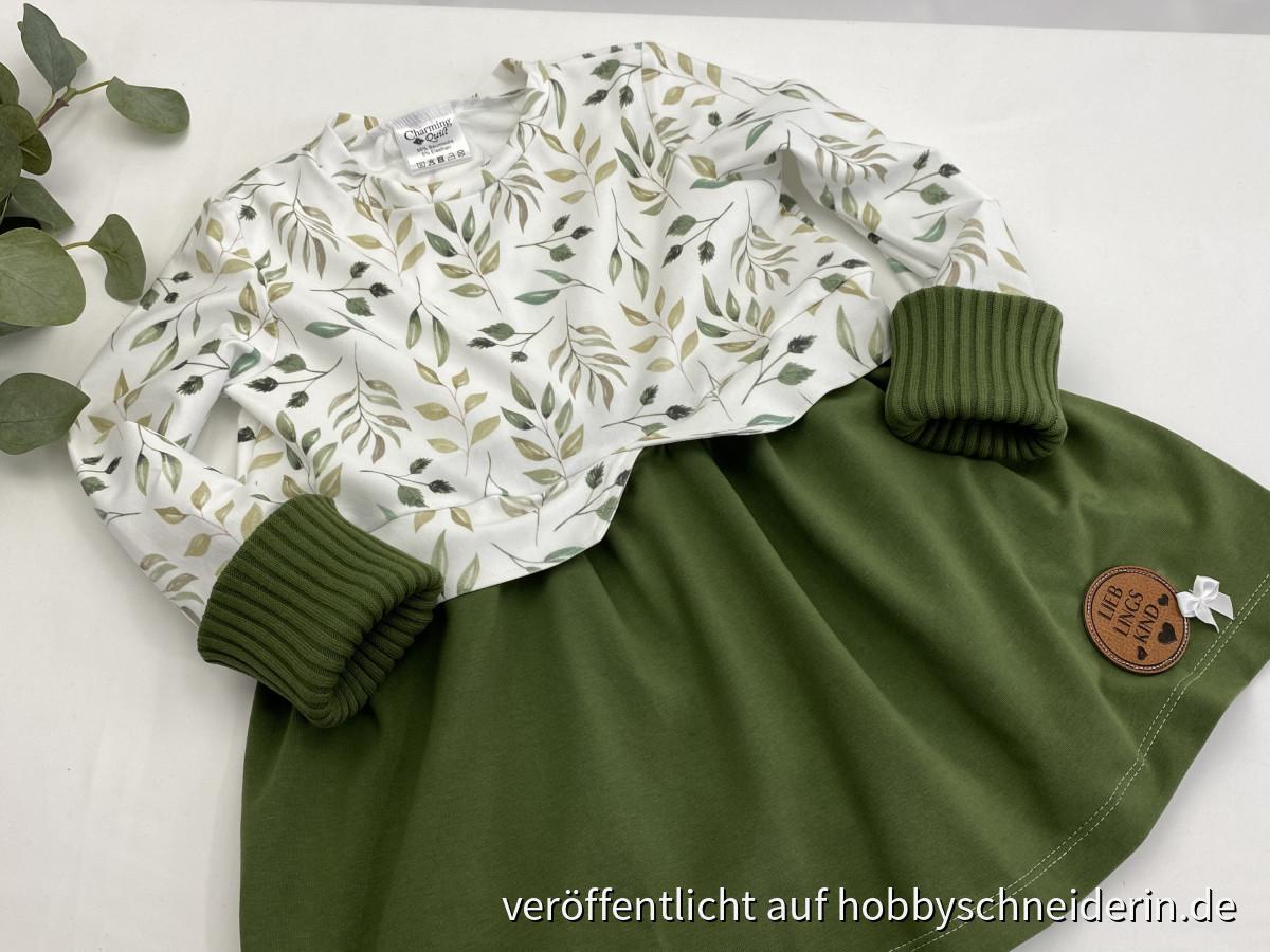 Girly Sweater Größe 122