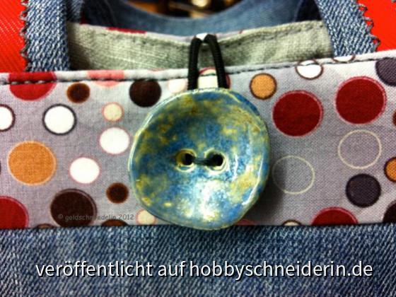 Tasche für Strickzeug 1