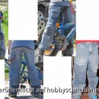 Jeans Skate