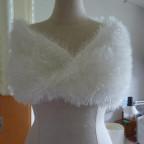 Möbius zu eine Brautkleid
