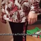 Kinder-Kombi Leggins+Shirt