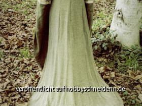 Mittelalterkleid Fantasy