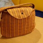 Korb-Handtasche