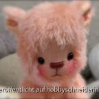 Anime-Teddy