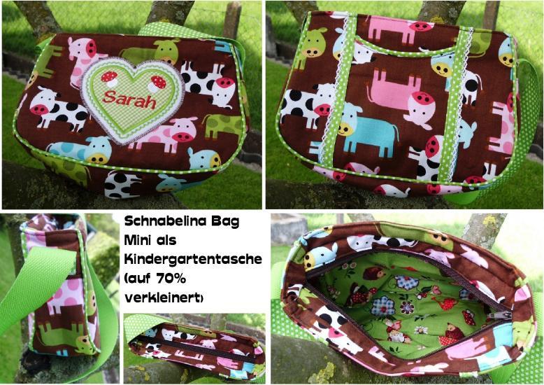 Schnabelina Bag Mini KiGaTa