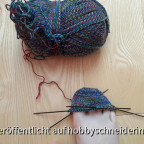 Aka Woolhoney aus Colormania
