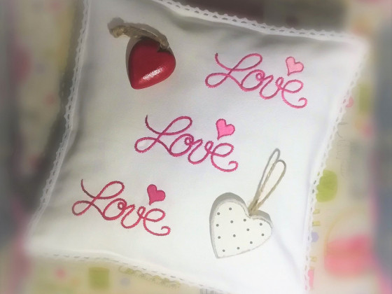 Love Valentinstag