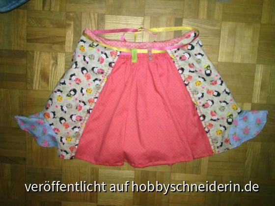 Rückseite falda
