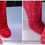 Rosaby Socken