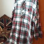 Herrennachthemd
