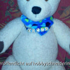 Mein alter Teddybär